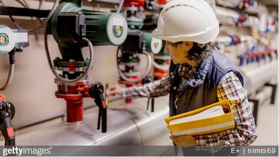 Quelles solutiions de chauffage au gaz naturel pour l'industrie ?
