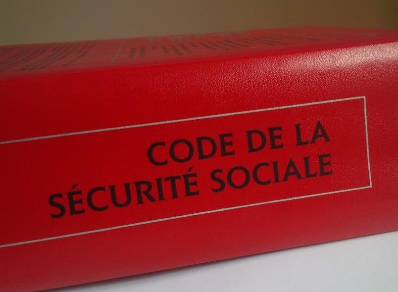 code-securite-sociale